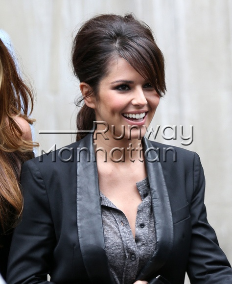 Cheryl Cole Wedding Hairstyle: 98 Best Hairstyles In Hollywood Images On Pinterest
