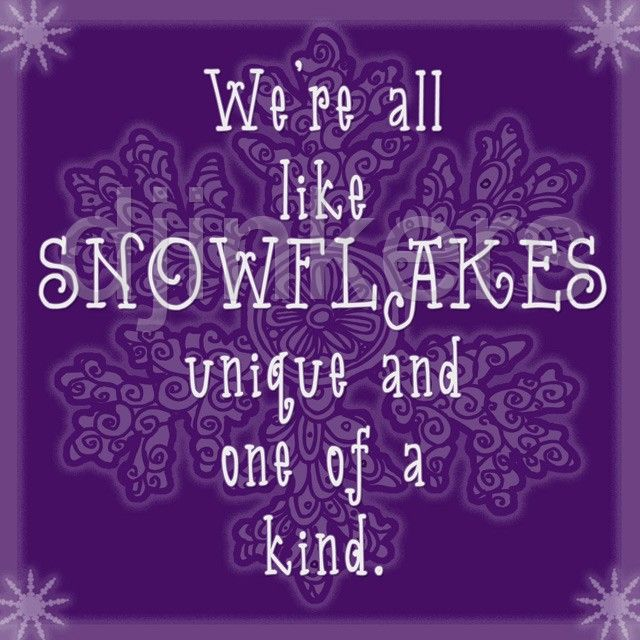 snow quote, winter quote, winter clip art, cool snowflakes, snowflake