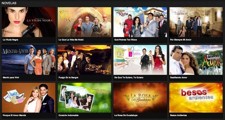 Cultura y Civilización: La cultura de las telenovelas