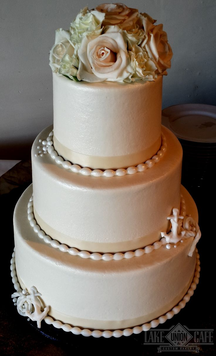 110 best Cakes weve made images on Pinterest Seattle wedding