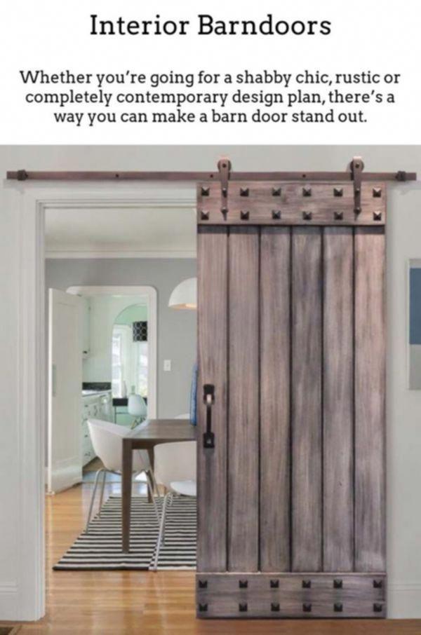 quality design 95326 00206 Barn Door Style Interior Doors   Sliding Barn Door Cost ...