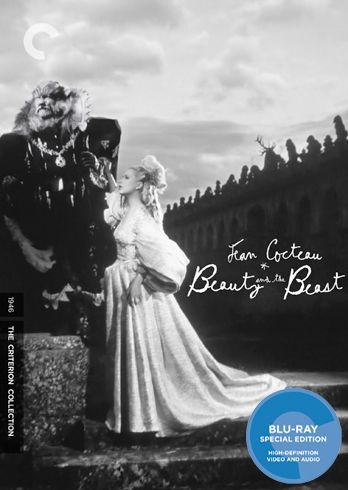 Beauty and the Beast (1946) - The Criterion Collection