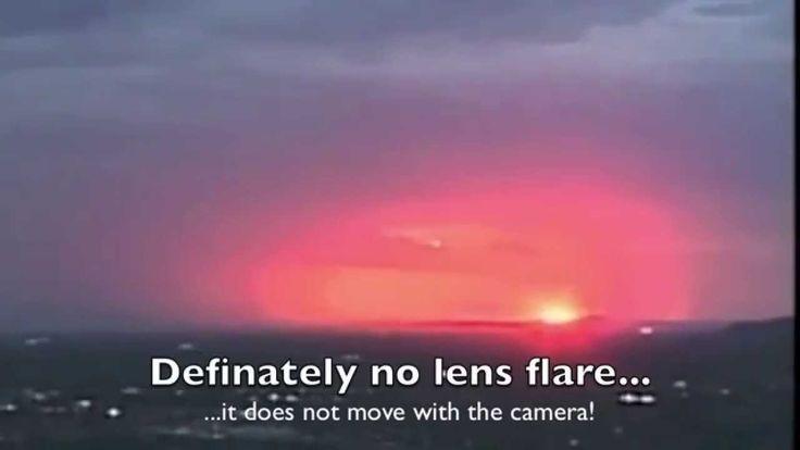 PLANET NIBIRU BESIDE SUN ON FOX NEWS!