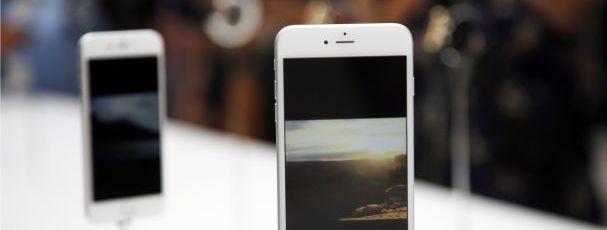 Apple pretende lançar ainda este ano mais três novos aparelhos  http://angorussia.com/tech/apple-pretende-lancar-ainda-este-ano-mais-tres-novos-aparelhos/