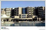 Seaside Hotel in Sirte, Libya