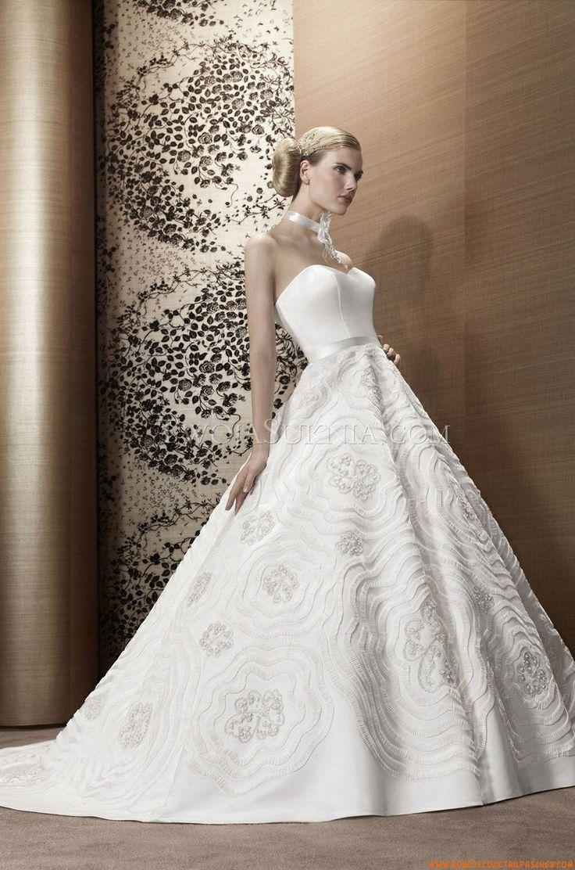 Robe de mariée Pronuptia Paris Amar Premium 2013