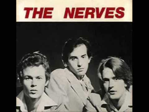 The Nerves - Hanging On The Telephone, Original version 45, Blondie. 1976. (Lydia's Pick)