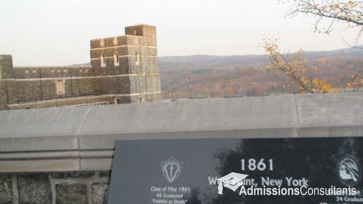 Top Liberal Arts Schools US Military Academy (West Point) Admissions Profile and Analysis