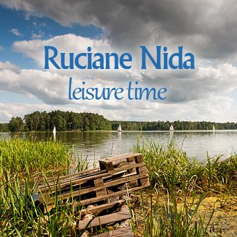 Home is where the heart is. Ruciane Nida in Poland images from my home place. Photography by Arletta Cwalina.