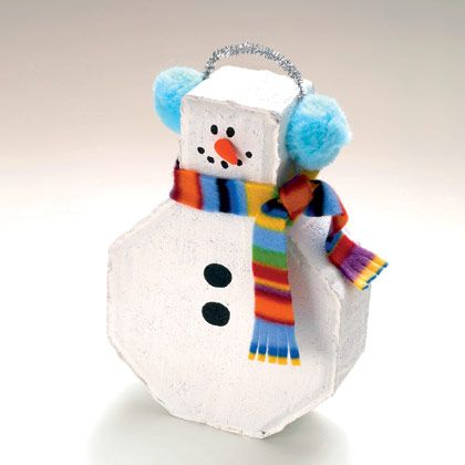 Winter Crafts & Games  Indoor and outdoor crafts and games that are prefect for your little eskimos.