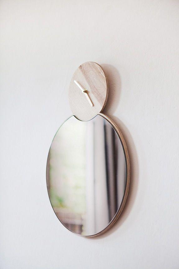Timewatch by Agata Nowak on Behance