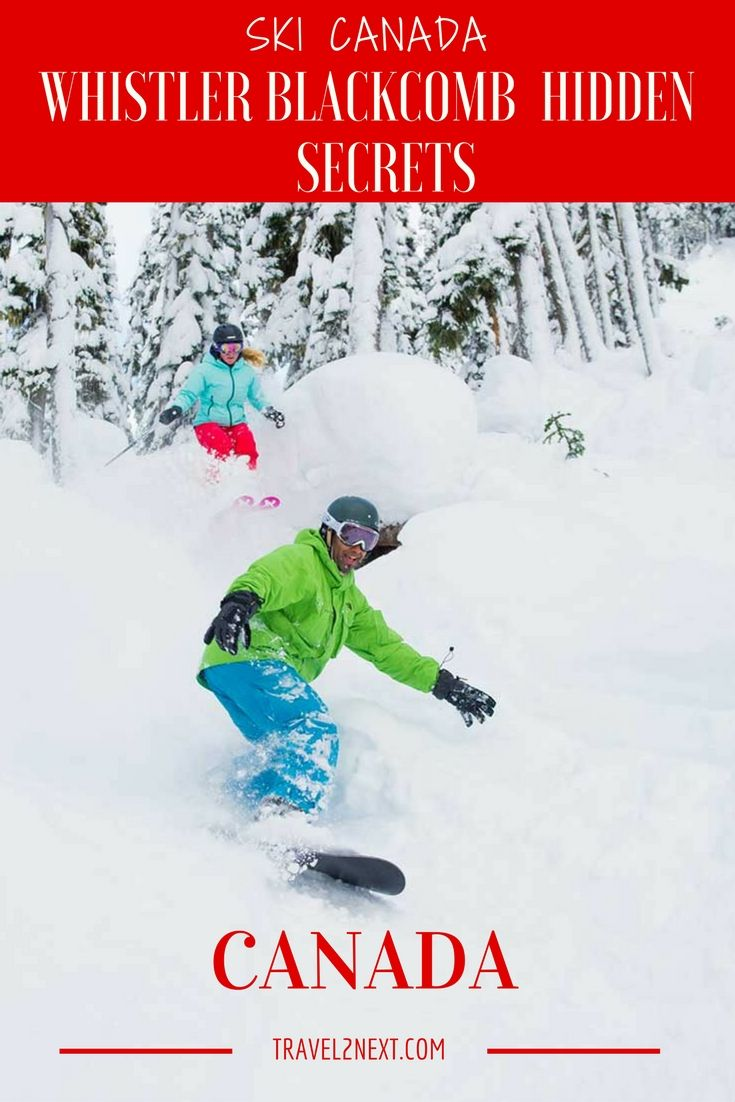 Whistler Blackcomb Hidden Secrets | Ski Canada. Simmone Lyons (34) from Portland in country Victoria went to Canada with the intention of staying for 12 months.