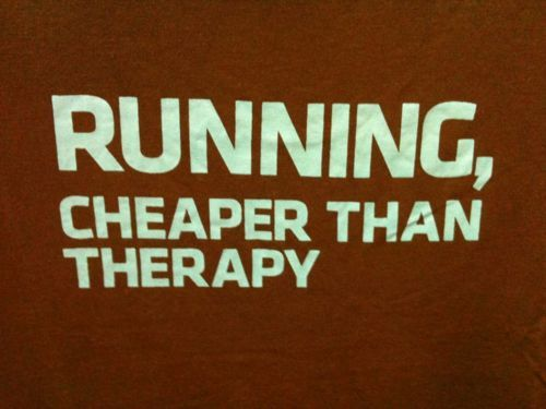 Aint that the truth...: Start Running, True Facts, So True, Natural Products, Running Quotes, New Products, Stress Relievers, Weights Loss, True Stories