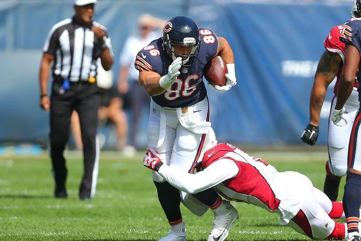 Chicago Bears vs Arizona Cardinals 3rd Quarter Open Thread -  By Dane Noble  @WindyCGridiron on Sep 20, 2015, 1:43p
