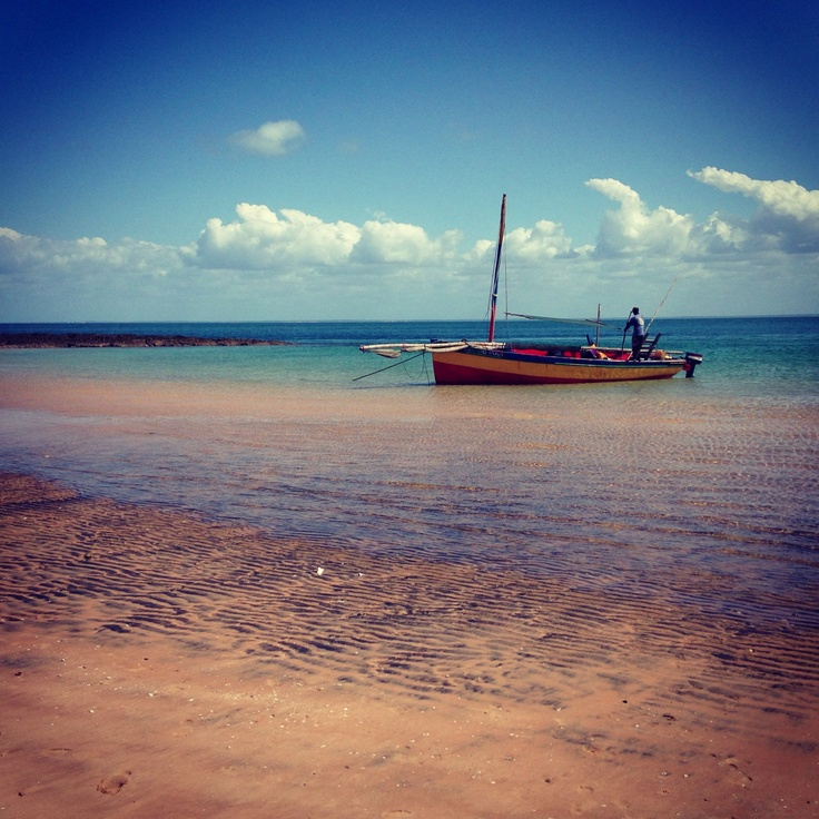 Mozambique, heaven on earth...