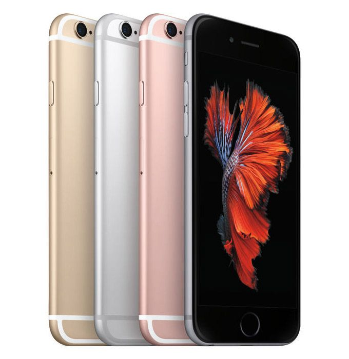 Refurbished Apple iPhone 6s Plus a1687 64GB Verizon $669 - http://www.gadgetar.com/refurbished-apple-iphone-6s-plus-a1687-64gb-verizon/