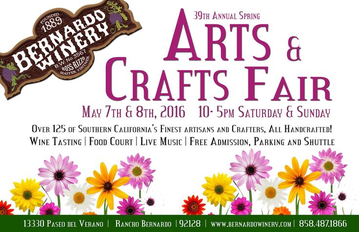 Craft Shows May  Near Me