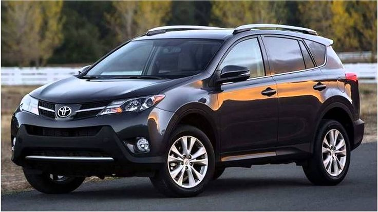 2016 / 2017 Toyota RAV4 for Sale in your area - CarGurus