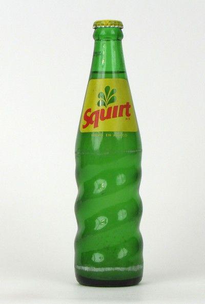 Bottle Squirt 55