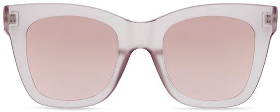 QUAY AUSTRAL Quay After Hours Rectangle Sunglasses