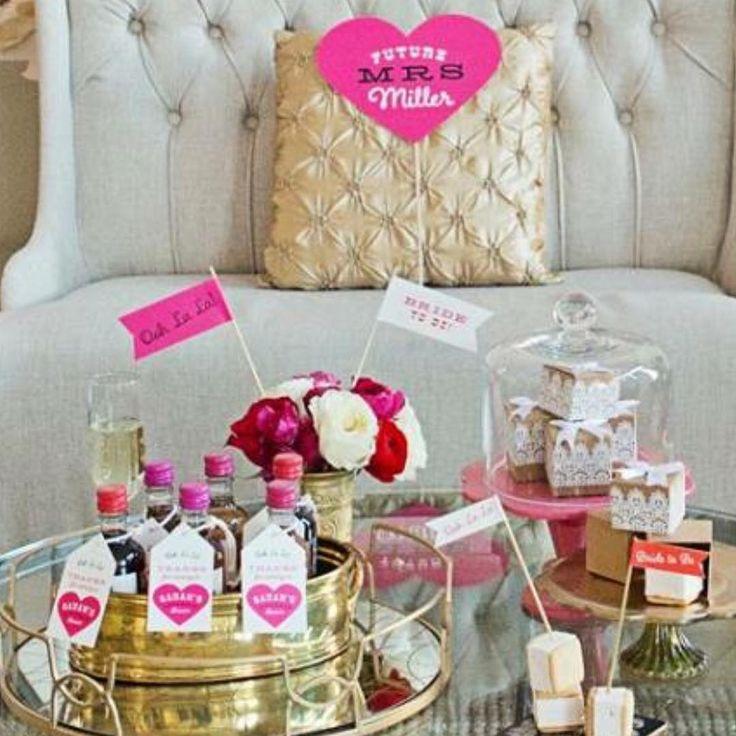 657 best Bridal Shower images on Pinterest