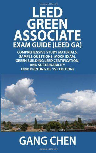 LeadingGREEN's LEED Green Associate Study Guide