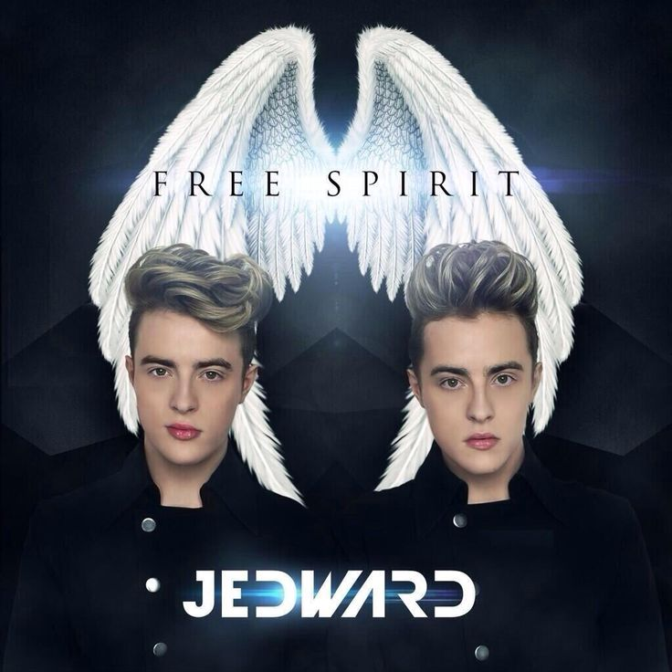 """Jedward's spirits are set free with ESC News' """"Track of the Year"""""""
