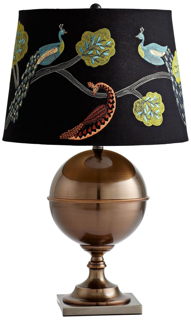 91 best Lamp Shades images on Pinterest | Lamp light, Lampshades ...