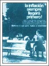 """""""Estabilidad Económica""""- 1969"""