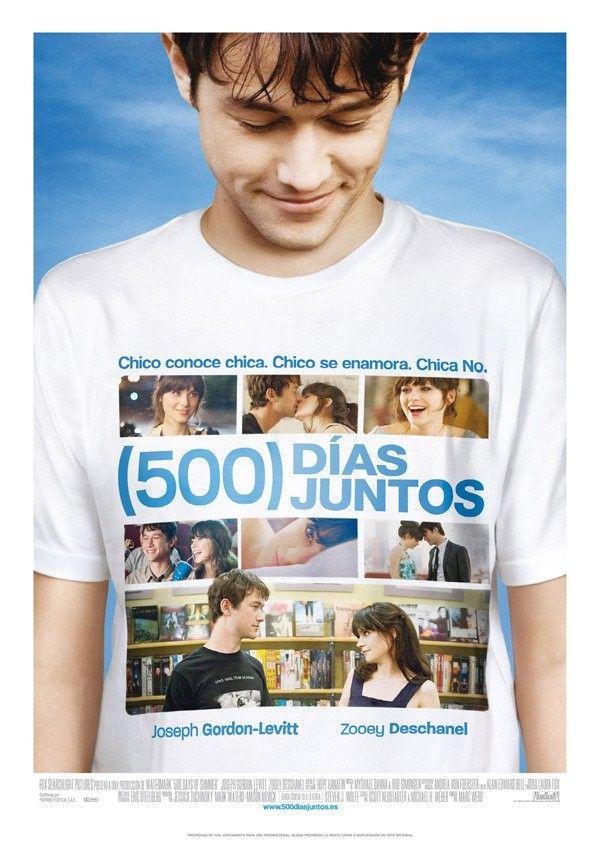 (500) días juntos (2009) - Ver Películas Online Gratis - Ver (500) días juntos…