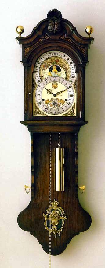 17 B 228 Sta Bilder Om Dutch Frisian Clocks P 229 Pinterest