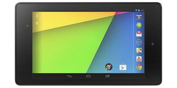Een compleet overzicht van alle specificaties, reviews, nieuwtjes, prijzen en gebruikerservaringen van de nieuwe Google Nexus 7 (2013) tablet.