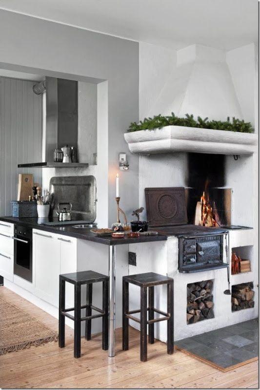 case e interni - stile scandinavo - moderno - bianco (10)