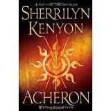 Acheron (Dark-Hunter, Book 12) (Hardcover)By Sherrilyn Kenyon