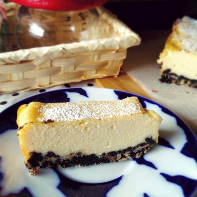 画像4 : カロリーも控えめで、お財布にも美容にも優しい濃厚でクリーミーな豆腐チーズケーキの人気レシピを7点ご紹介します。スイーツは食べたいけど、やっぱりカロリーは気になる……。そんな方には嬉しいですよね♩簡単なので、ぜひ作ってみてくださいね!