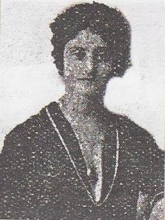 Santeos: Η καπετάνισσα Ανατολή Γαβριηλίδου