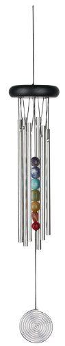 Carillon Bois des Chakras 7 Pierres - [ #Germany #Deutschland ] #Haushaltswaren [ more details at ... http://deutschdesign.apparelique.com/carillon-bois-des-chakras-7-pierres/ ]