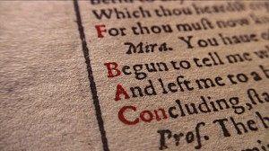 NRK TV - Se Shakespeares skjulte sannhet