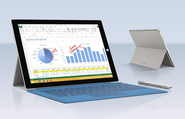 Microsoft Offers you $650 in Store Credits for trading your MacBook Air for a Surface Pro 3