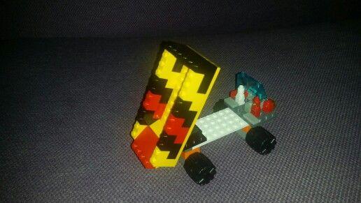 Tipper. #lego #lego15min