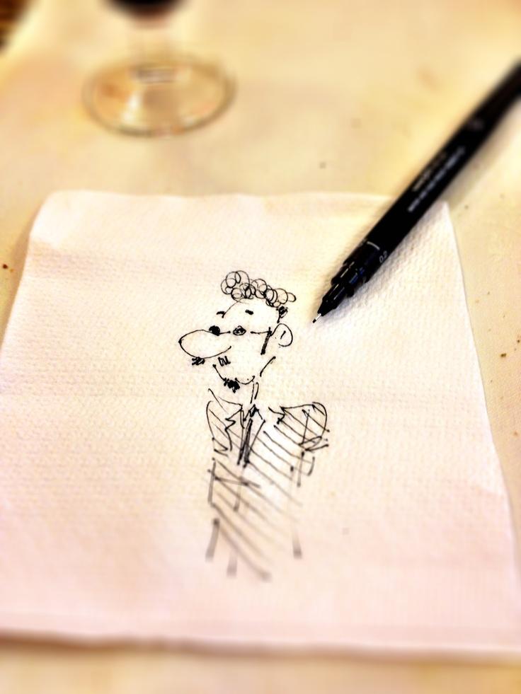 Dibuixos d'estovalla