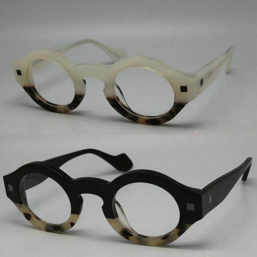 Top 25 Best Round Eyeglasses Ideas On Pinterest Vintage