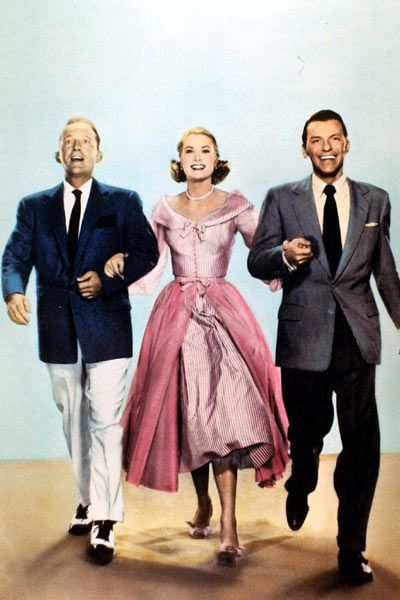 Grace Kelly Fashion | Armchair Actorvist: Friday Dance Party: Holm, Sweet Holm