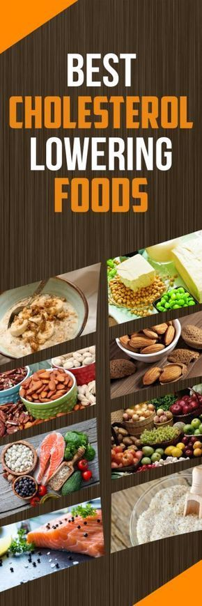 Best Cholesterol Lowering Foods. For further detail visit http://www.fireupfitness.com.