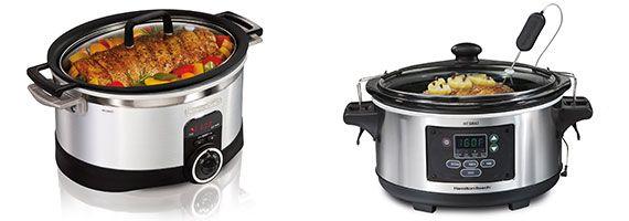The Best Slow Cookers 2015: Crock-Pot, Hamilton Beach, All-Clad