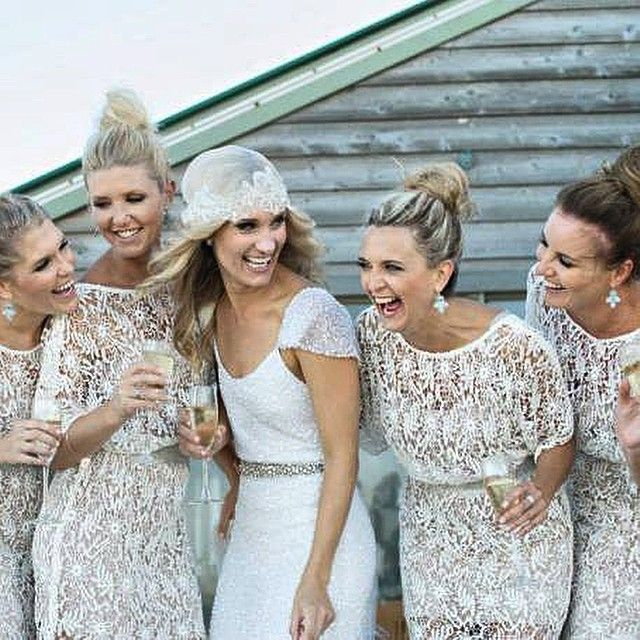 via Samantha Wills bridal blog