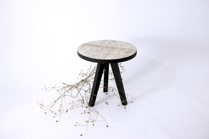 Elements coffee table/Modern, Scandinavian design, Epoxy