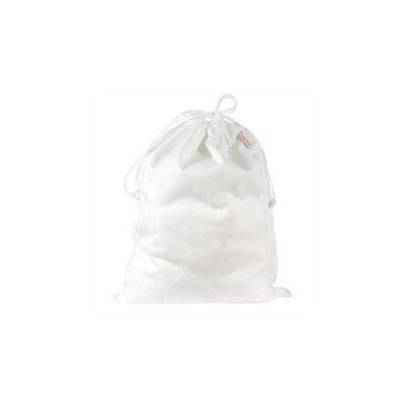 Imse Vimse Wetbag Praktiskwetbagfra Imse Vimse som passer til ca. 8 stofbleer. Ble posen kan bruges til alt lige fra våde, beskidte klude, tøj, stofbleer eller lige hvad du har brug for at have med dig. Den flotte Imse Vimse Wetbag måler 45x35 cm.