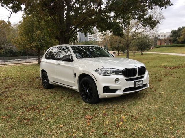 2015 Bmw X5 Xdrive35i Sport Utility 4 Door Sport Cool Sports