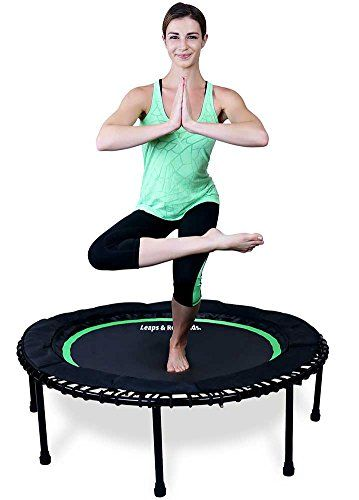 Fitness Trampoline | Leaps